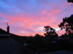 Clevedon Sunrise