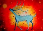 The Last Deer!